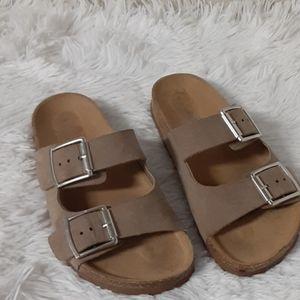 MADDEN GIRL slippers size7
